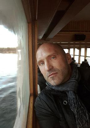 Norman Gábor