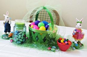 Húsvéti ajándék csomagolási tippek