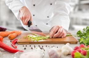 Szakácsként önmagadról tanulsz a legtöbbet