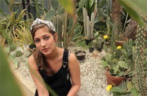 Megosztom… Tenki Dalma, színésznő